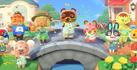 El amor nació entre 2 jugadores de <em>Animal Crossing: New Horizons</em>