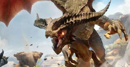 BioWare emociona a sus fans con arte conceptual del nuevo <em>Dragon Age</em>