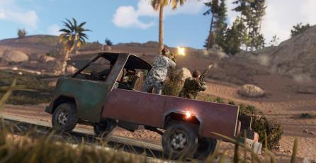 <em>Rust</em> para Xbox One y PlayStation 4 podría debutar más pronto de lo que crees