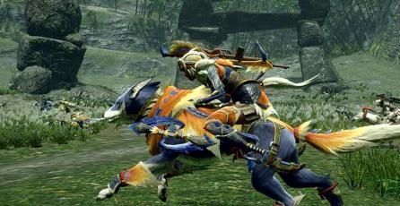 Detallan resolución y desempeño de <em>Monster Hunter Rise</em> para Nintendo Switch