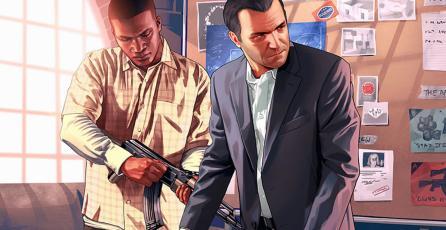 RUMOR: <em>GTA V</em> de Next-Gen usará el motor de <em>Red Dead Redemption 2</em>