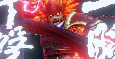 Este poderoso peleador de <em>Street Fighter EX</em> se unirá a <em>Street Fighter V</em>