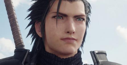 Registran marcas relacionadas con<em> Final Fantasy VII</em>; despierta especulación de fans