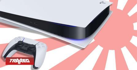En 2020 PlayStation no pasó el millón de unidades vendidas en Japón y es el peor año desde 1994