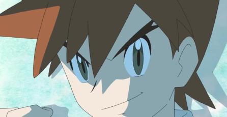 Gary Oak, rival de antaño de Ash Ketchum, regresará al anime de <em>Pokémon</em>