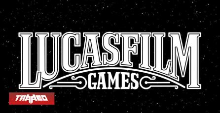 Lucasfilm anuncia su sello especializado de videojuegos
