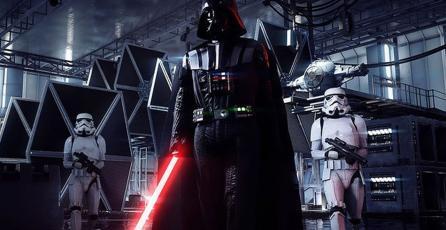 Los juegos de <em>Star Wars</em> se agruparán bajo la marca Lucasfilm Games