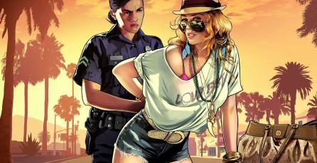 RUMOR: una mujer será la protagonista de <em>Grand Theft Auto 6</em>