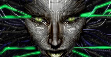 La versión mejorada de <em>System Shock 2</em> tendrá soporte para realidad virtual