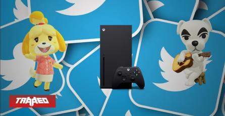 Durante 2020 se registraron más de 2 mil millones de tuits sobre videojuegos