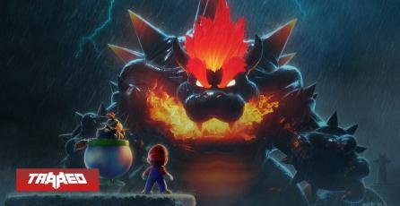 Super Mario 3D World + Bowser's Fury revela todas sus novedades en nuevo tráiler