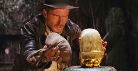 Bethesda y estudio de <em>Wolfenstein</em> trabajan en un juego de <em>Indiana Jones</em>