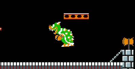 <em>Super Mario Bros. 35</em> te dará un atractivo premio en su nuevo reto global