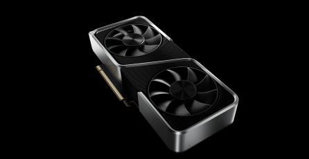 Nvidia confirma la RTX 3060, una nueva tarjeta gráfica más barata que un PS5