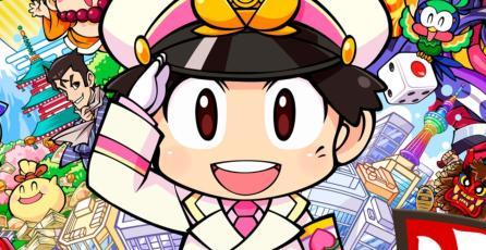 Nintendo cerró 2020 como el rey indiscutible en tiendas japonesas