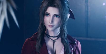 RUMOR: una edición de <em>Final Fantasy VII Remake</em> para PlayStation 5 está en camino