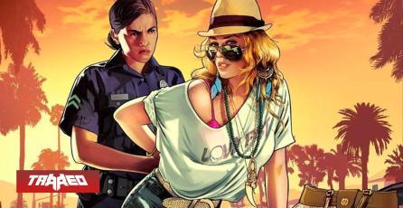 RUMOR: GTA VI podría tener a una mujer de protagonista