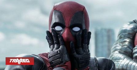 Deadpool 3 estará en el Universo Cinematográfico de Marvel