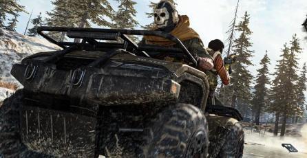 Gracias a Nvidia podrás jugar <em>Call of Duty: Warzone</em> a más fps con tu misma PC