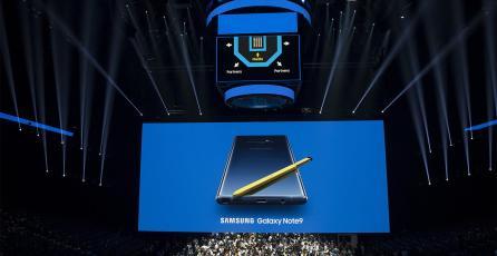 AHORA: Ve aquí el Galaxy Unpacked 2021 de Samsung