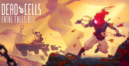 """Dead Cells - Tráiler Jugabilidad DLC """"Fatal Falls"""""""