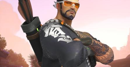 Kanezaka, el nuevo mapa de <em>Overwatch</em>, ya está disponible