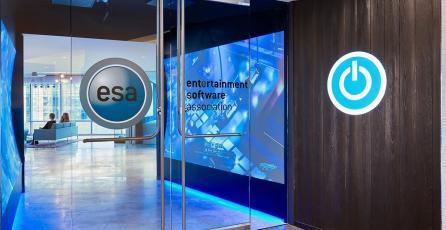 La ESA suspende donaciones a políticos tras ataques al Capitolio en EUA
