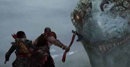 Creativo de <em>TLOU: Part II</em> se unió al equipo de <em>God of War: Ragnarok</em>