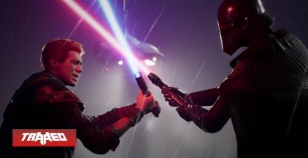 Anuncian nuevo juego de Star Wars de la mano de Ubisoft y Lucasfilm Games