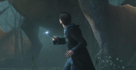 <em>Hogwarts Legacy</em>, el nuevo juego de <em>Harry Potter</em>, sufre retraso y no llegará este año