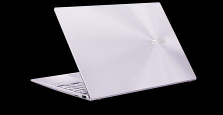 ASUS sacará nuevas laptops con Ryzen y prepara un portátil convertible