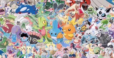<em>Pokémon GO</em>: evento de Hoenn permitirá atrapar a un Rayquaza especial