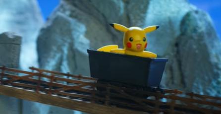 Pokémon - Tráiler de 25 Aniversario