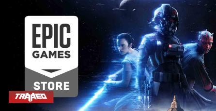 Star Wars: Battlefront II ya está gratis en la tienda de Epic Games