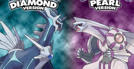 RUMOR: habrá remakes de <em>Pokémon Diamond & Pearl </em>y se revelarán muy pronto