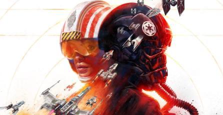¡Aprovecha! Prueba <em>Star Wars: Squadrons</em> gratis este fin de semana en Xbox