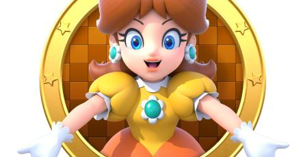 ¿Daisy será personaje jugable en <em>Super Mario 3D World</em> para Switch? Fans creen que sí