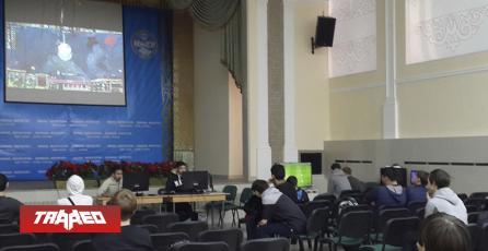 Universidad peruana dictará cursos de DOTA