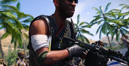 Un mapa clásico de<em> Black Ops II </em>llegará a <em>Call of Duty: Black Ops Cold War</em>