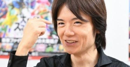 Sakurai defiende a <em>Cyberpunk 2077</em> y lo considera un juego de ensueño