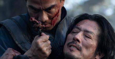Comparten primeras imágenes de <em>Mortal Kombat </em>