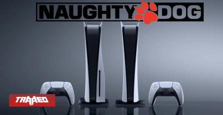 Naughty Dog ya está trabajando en nuevo juego para PlayStation