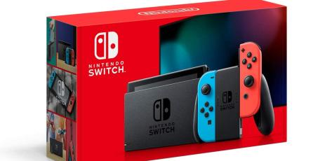 PS5 triunfa en Estados Unidos, pero Switch superó a ambas consolas next-gen