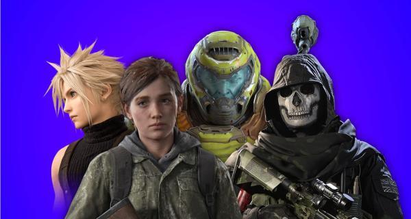 Los 10 mejores juegos de 2020 para el Staff de LEVEL UP