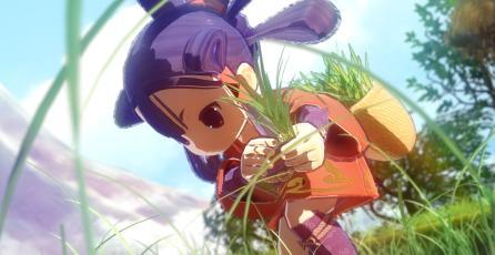 Al estudio de <em>Sakuna: Of Rice and Ruin</em> le gustaría trabajar en la secuela