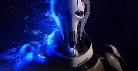 Servidores de <em>Star Wars Battlefront II </em>no pudieron soportar a tantos jugadores nuevos