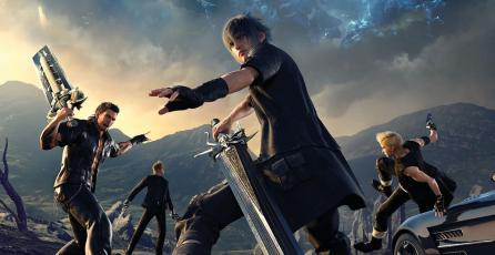 Xbox Game Pass: <em>Final Fantasy XV</em> y más juegos saldrán pronto del servicio
