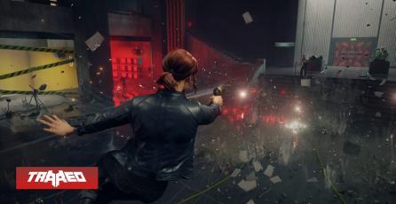 Control llega este 21 de enero a Xbox Game Pass para PC