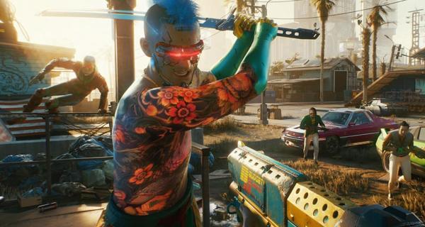 <em>Cyberpunk 2077</em> aún no cumple 2 meses en el mercado y ya se ofrece a mitad de precio