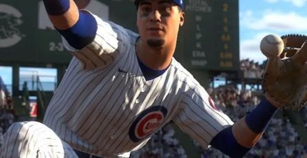 <em>MLB The Show 21</em> podría anunciarse pronto para Xbox y otras plataformas